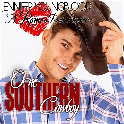 Couverture de One Southern Cowboy