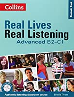 Advanced Student's Book (Real Lives Real Listening) by Sheila Thorn(2013-09-01)