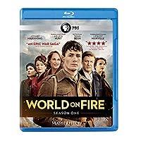World on Fire: Season One (Masterpiece) [Blu-ray]