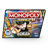 Monopoly- Speed (Hasbro E7033105)