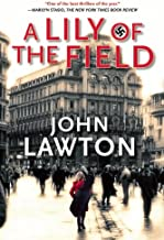 A Lily of the Field: An Inspector Troy Novel (The Inspector Troy Novels, 7)
