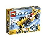 LEGO Creator Super Racer 31002