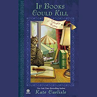 If Books Could Kill  Titelbild