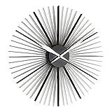 TFA Dostmann 60.3023.01 - Reloj de pared, color
