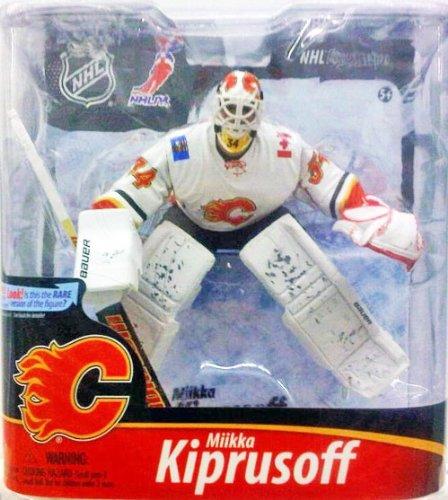 McFarlane NHL Figur Serie XXVIII (Miikka Kiprusoff 2)