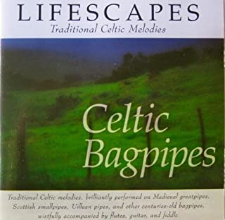 Lifescapes: Celtic Bagpipes