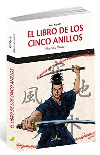 El libro de los cinco anillos (Manga) (MANGA BUNKO)