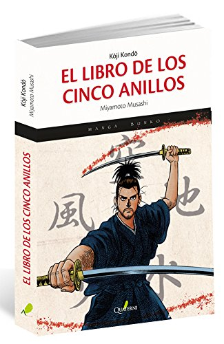 The book of the five rings (Manga)