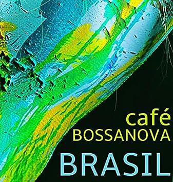 Café Bossa Nova Brasil - Música do Rio de Janeiro para Diversão com Samba Café Bossa Nova Brasil - Música do Rio de Janeiro para Diversão com Samba