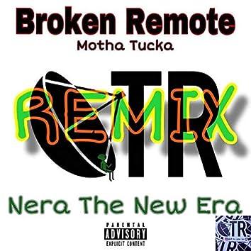 Broken Remote (feat. Motha Tucka)