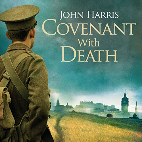 Covenant with Death audiobook cover art