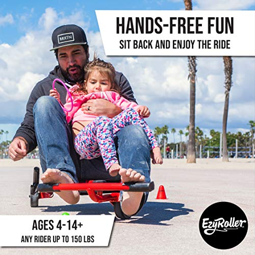 The EzyRoller is a top gift for tweens who like to play outdoors
