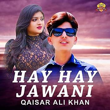 Hay Hay Jawani - Single