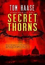 Secret of the Thorns (Donavan Chronicles Book 1)