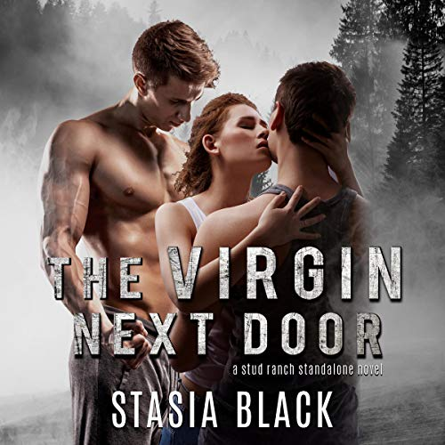 The Virgin Next Door cover art