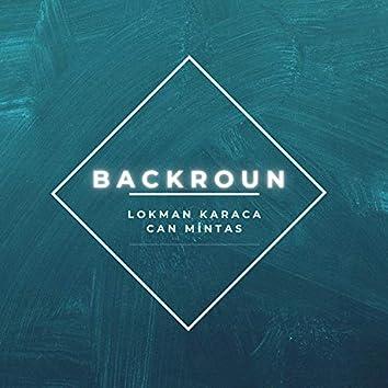 Backroun (feat. Can Mintas)