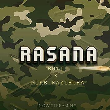 Rasana (feat. Mike Kayihura)