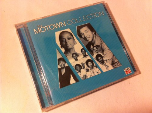 The Motown Collection, Volume 5