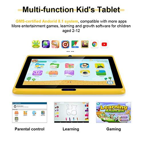 CARRVAS Kids Tablet