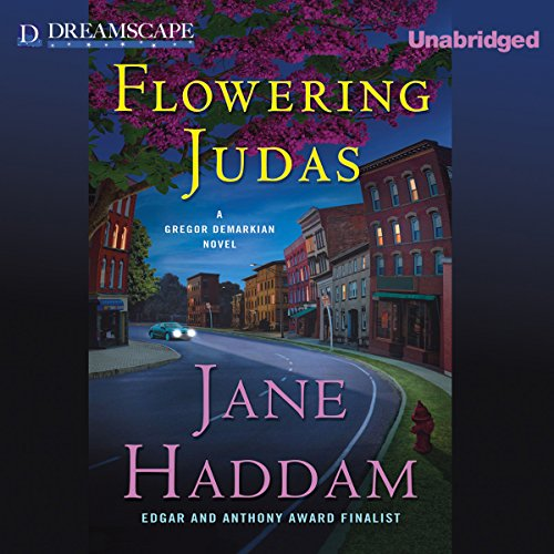 Flowering Judas audiobook cover art