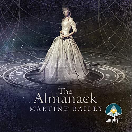 The Almanack cover art