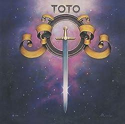 TOTO / TOTO (宇宙の騎士)