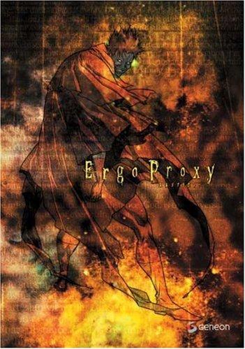 Ergo Proxy, Volume 6: Deus Ex Machina