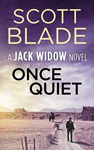 Once Quiet (Jack Widow Book 5)