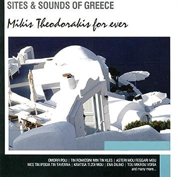 Mikis Theodorakis For Ever