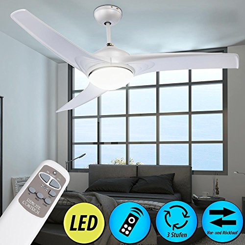 etc-shop LED Deckenventilator Bild 2*