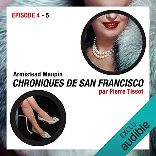 Chroniques de San Francisco. Épisode 4 cover art