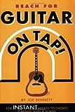 Guitar on Tap. Para Guitarra Tablatura (con mango imágenes)