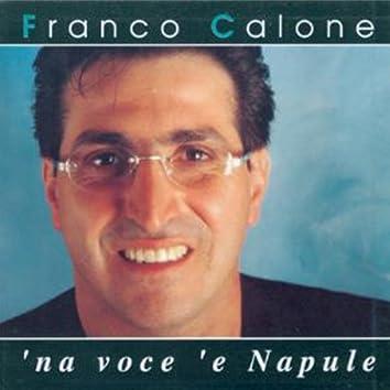'Na voce 'e Napule