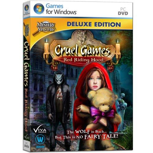 Cruel Games: Red Riding Hood