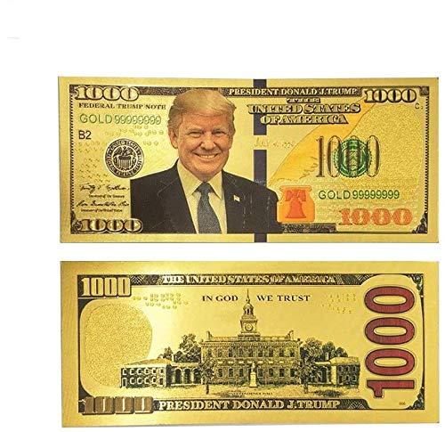 1000 bill real - 1