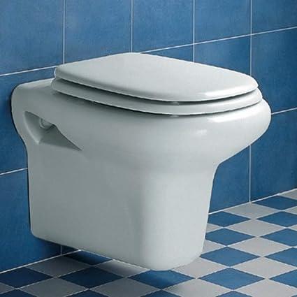 Ideal Standard Vaso Sospeso Scarico A Parete Tesi Classic Bianco Art R343961 Bianco Senza Sedile A Magazzino Amazon It Fai Da Te