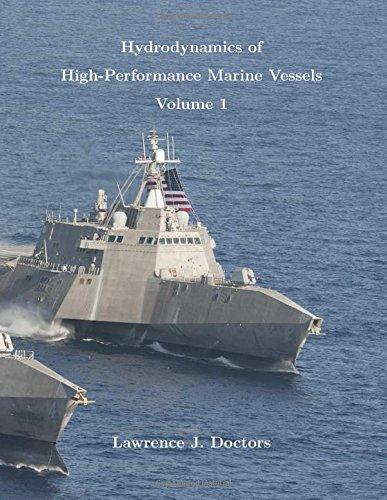 Hydrodynamics of High-Performance Marine Vessels: Volume 1