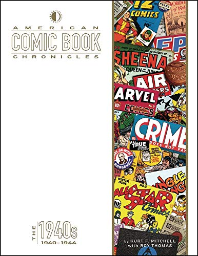 American Comic Book Chron