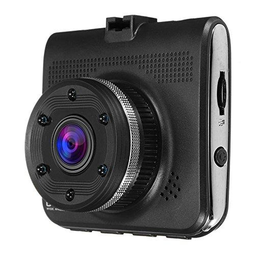 C-Funn 1080P mini-rijcamera voor videocamera, DVR, HD, nachtzicht