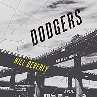 Dodgers cover art