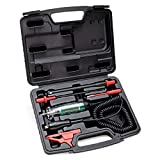 Eastwood Digital Circuit Tester Set Stainless Steel Needle Point Probe 4-60V Dc