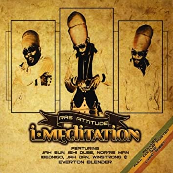 I-MEDITATION