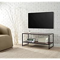 Zinus Garrison Modern Studio Collection TV Media Stand