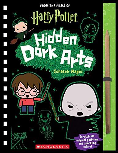 Hidden Dark Arts: Scratch Magic