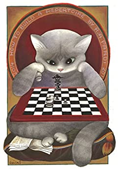 Building your own Chess Repertoire: an approach by [Rodolfo Pardi, Evelyne Nicod]