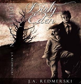 Dirty Eden audiobook cover art