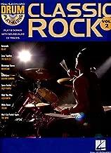 Classic Rock: Drum Play-Along Volume 2