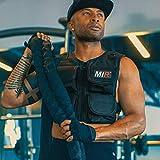 miR Adjustable Weighted Vest, 20 lb.