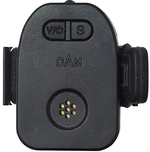 Deutsche Angelgeräte Manufaktur Dam E-Motion G2 Alarm Bissanzeiger