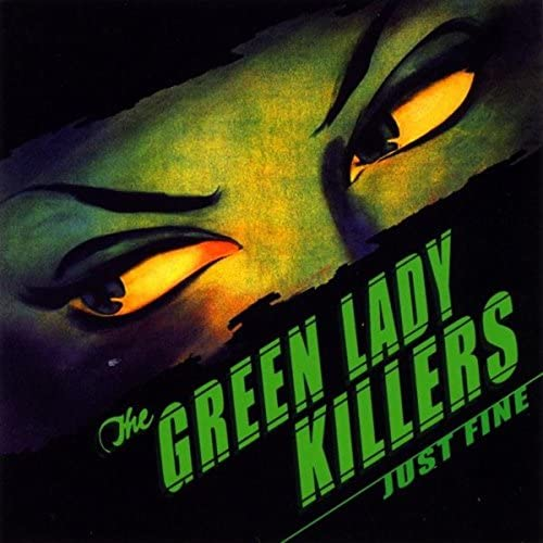 The Green Lady Killers
